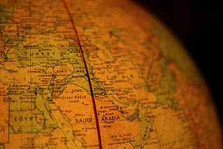 The Middle East in 20th Century | History | MIT OpenCourseWare