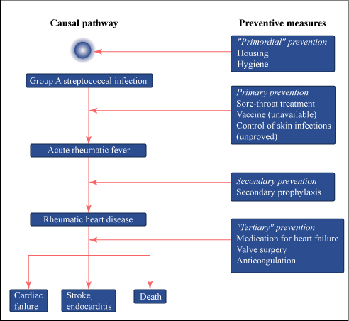 Approach to congenital heart disease
