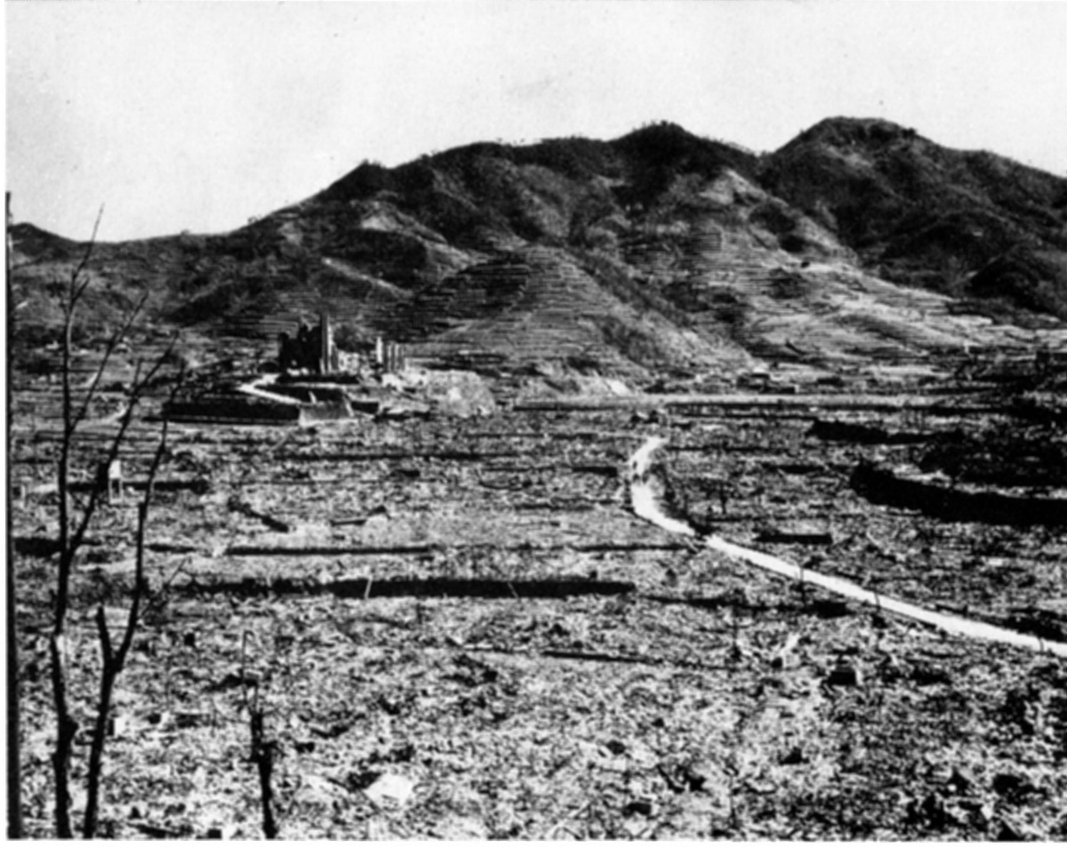 the debate over americas use of the atomic bomb in japan In recent years, many academics and others have condemned president truman's decision to use the atomic bomb on the japanese cities of hiroshima and nagasaki as unnecessary and immoral.